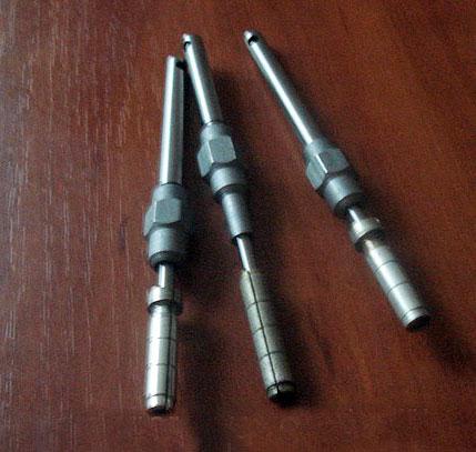 Инструмент для ремонта форсунок и насосов Common Rail