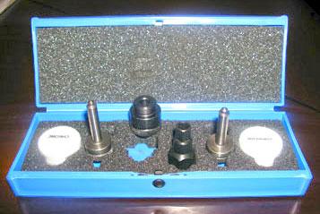 Инструмент для ремонта форсунок и насосов Common Rail 1