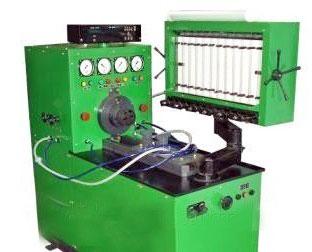 Модернизация стендов для регулировки топливной аппаратуры и гидравлики