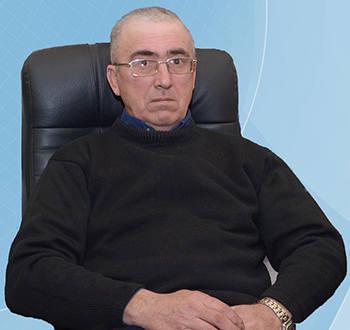 Сергей Владимирович Пашко