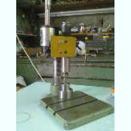 Станок для притирки седла клапана PLD-секции