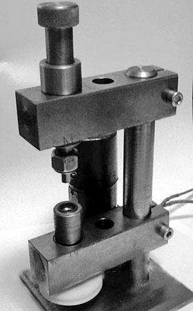Станок для притирки седла клапана мультипликатора Common Rail