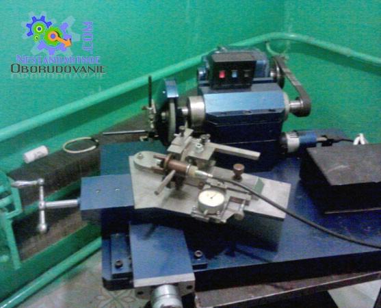 Станок для шлифовки клапана насос-форсунки и иглы распылителя ( аналог станка фирмы